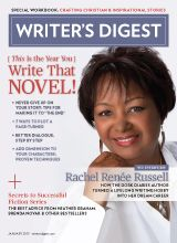article about getting a literary agent