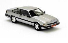 Neo Scale Models Mazda 929 Coupe in 1/43 scale in silver!