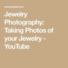 Drill bit to wire gauge conversion chart tutorials pinterest jewelry photography taking photos of your jewelry youtube greentooth Gallery