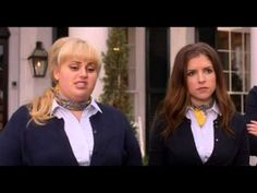 OMGGGGG. ▶ Pitch Perfect: Fat Amy | Quotes & Best Bits! - YouTube
