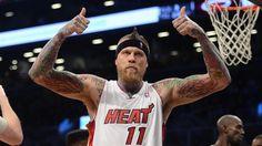 Chris Andersen Heat 2015 Season Highlights