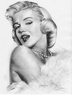 Marilyn Monroe On paper,one of my drawing assignment,and also one of my favorite figure sketching. Welcome comment Marilyn Monroe Marilyn Monroe Drawing, Marilyn Monroe And Audrey Hepburn, Marilyn Monroe Painting, Marylin Monroe, Audrey Hepburn Birthday, Figure Sketching, Norma Jeane, James Dean, Through The Looking Glass