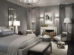 Cremefarbene Schlafzimmerideen | Moderne schlafzimmer ...