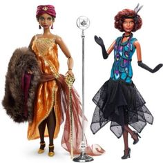 Check out the Barbie Harlem Theatre Collection at the official Barbie website. Explore the world of Barbie today! Barbie Blog, Barbie Website, Barbie I, Black Barbie, Vintage Barbie Dolls, Barbie World, Diva Dolls, Bjd Dolls, Mattel
