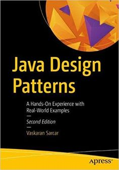 Java Design Patterns: A Hands-On Experience 2nd Edition Pdf Free Download Programming Patterns, Computer Programming Languages, Java Programming Language, Game Programming, Computer Coding, Computer Technology, Computer Science, Pattern Design, Dibujo