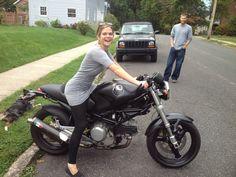 NYDucati - New York City Ducati: New Clutch in my Ducati Monster