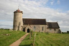 St.Andrew's church, Little Snoring,enter this church and you could be in any era a real step back in time xx