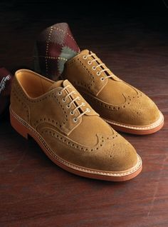 The Bangor Wingtip.  Wingtips are a most in your collection of shoes.   #buytoday #wingtips