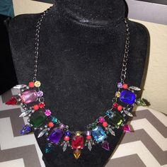 Neckace JL New nice necklace JL Jennifer Lopez Jewelry Necklaces