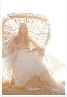 Gypset bride