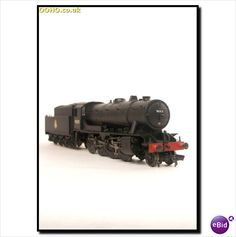 Bachmann 32-253 - BR WD 2-8-0 Austerity BR Black Early Emblem No.90312 on eBid United Kingdom