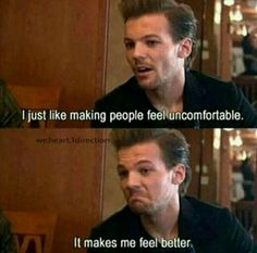 Lol Lou you're not only one