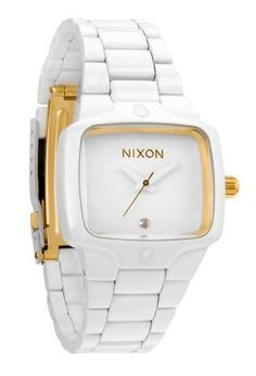 Nixon Women's A3001035 Small Player Watch * Continue to the product at the image link.