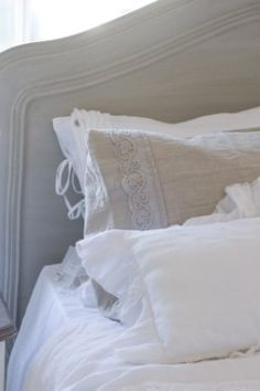 Bedroom...simple elegance