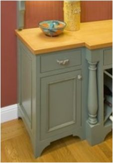 *** Like the right-angled counter bumpout Image result for face frame flush inset cabinets pullout drawers Inset Cabinets, Kitchen Cart, Counter, Drawers, Flooring, Frame, Table, Furniture, Home Decor