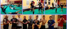 http://tiger-muay-thai.cz | Muay thai trénink pro chlapy a kluky.