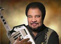 George Duke was an American musician, known as a keyboard pioneer, composer, singer and producer in both jazz and popular mainstream musical genres. He worke. George Duke, Legacy Projects, Acid Jazz, Contemporary Jazz, American Bandstand, Vintage Black Glamour, Frank Zappa, Smooth Jazz, My Favorite Music