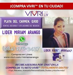 Playa del Carmen, Quintana Roo! #Vivri #RetoVivri