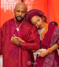 African Sweetheart: Weddings