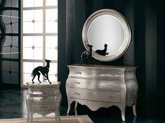 Mobili argento ~ Tavolino in stile classico modello kao di tonin casa classico