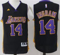 eb8cb9637 Los Angeles Lakers  24 Kobe Bryant Adidas 2015 Urban Luminous Swingman  Men s Jersey