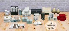 mio: LDG Conversions - Office Supplies