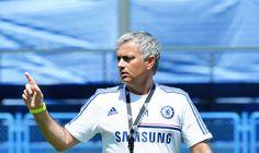 Jose Mourinho. 7.13 Bangkok