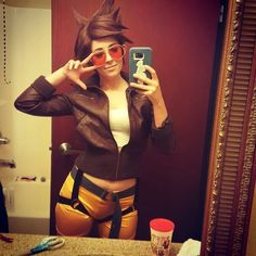 Working on Tracer chronol accelerator Model by our dear friend and now printing on our new . Tracer Cosplay, Casual Cosplay, Then And Now, Dear Friend, Sailor, Printing, 3d, Model