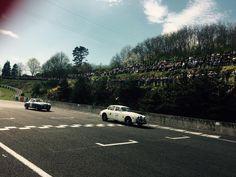 Historic Rally Cars - Tour de France 2015 - Circuit de Charade (Puy-de-Dôme 63) - 22/04/15