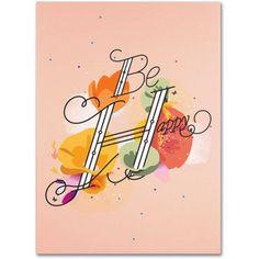 Trademark Fine Art The Reminder Canvas Art by Kavan & Co, Size: 14 x 19, Multicolor