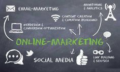 Online marketing gives business owners the freedom to advertise and promote their products or services and receive immediate response. Business owners can reap the benefits of this method of marketing. All you need to do is choose an advertising medium that works for you and your #businesses objectives. Your site will ultimately receive more traffic and thus more sales. Do you want to get qualified visitors on your website? Book your consultation with our expert. #seo #smo #onlinemarketing