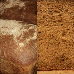 Ezekiel bread recipe - no grinding required.