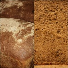 Ezekiel bread recipe - no grinding required.