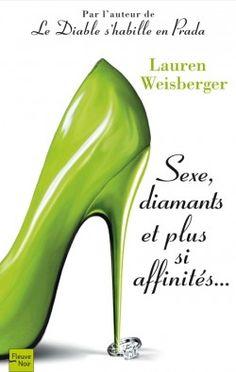 Couverture de Sexe, Diamants et Plus si Affinités