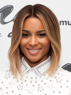 Ciara Hairstyles | Apr 22, 2013 | Daily Makeover