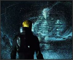 Prometheus (Int'l Trailer) -- another movie I want to see