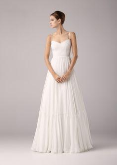 ROSEMARY suknie ślubne Kolekcja 2014