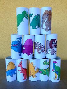 Vous cherchez une super idée de thème pour fêter l'anniversaire de votre enfant ? Choisissez les dinosaures, multiples activités faciles à préparer en perspective ! Dinosaur Birthday Invitations, Dinosaur Birthday Party, 3rd Birthday, Birthday Party Themes, Fun Crafts, First Birthdays, Activities For Kids, Perspective, Diy Food
