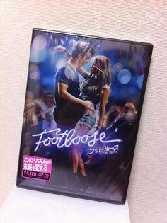 Footloose -夢に向かって- (Toward the dream)