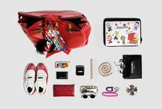 "Hype Trak: ""Music essentials : G-Dragon"""