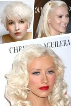 So, you want to be platinum blonde. Do you know what is the upkeep for light blonde hair color?