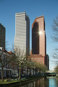 Justiz- und Innenministerium Den Haag