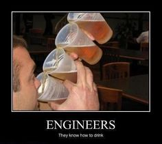 Engineering at it's best!