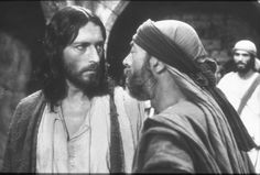 """""""Jesus of Nazareth"""" (1977)"""