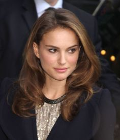 Natalie Portman (born Natalie Hershlag; ; June 9, 1981) is an actress with dual American and Israeli citizenship. Description from pixgood.com. I searched for this on bing.com/images