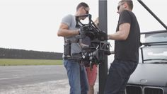 The PD Movie Wireless Follow Focus is being used to pull focus for the Vibrafreak by Dito Gear on a set-up with a SONY FS 700 EK on the DJI Ronin See the video here: https://vimeo.com/126362726