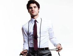Darren Criss!! :)