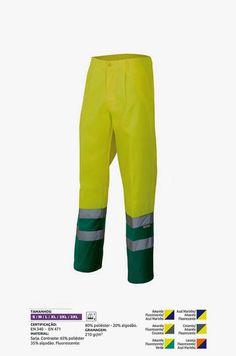 URID Merchandise -   CALÇAS DE ALTA VISIBILIDADE BICOLOR   26.48 http://uridmerchandise.com/loja/calcas-de-alta-visibilidade-bicolor-2/ Visite produto em http://uridmerchandise.com/loja/calcas-de-alta-visibilidade-bicolor-2/