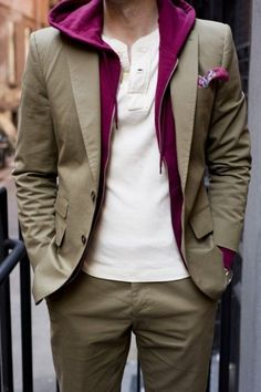 Casual and´d he manage #Men Fashion #Mens Fashion