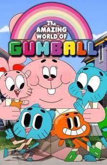 Gumball e Família